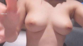 very cute lady