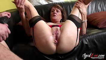 Porn age in britain Agedlove busty british mature enjoying hardcore