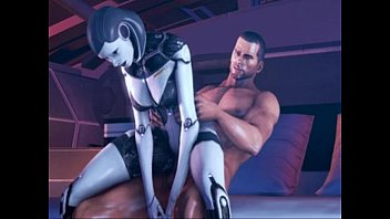 Think, Mass effect porn animations apologise
