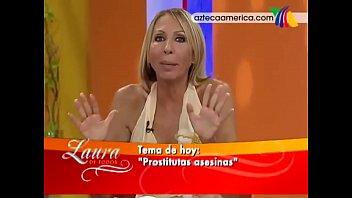 Top 7 MOMENTOS HORROROSOS DE LAURA EN EL HERMOSO AMERICA!!!!!!!! (video borrado de lonrot y sin censura-chan papu 7u7)