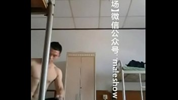 chinese police men play cock