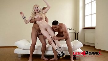 Bdsm legally binding contract Human bdsm sex doll lola taylors hairy pink banged and filled by two studs gp113