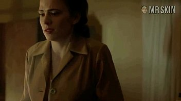 Hayley westenra nude pics Hayley atwell in restless clip 2