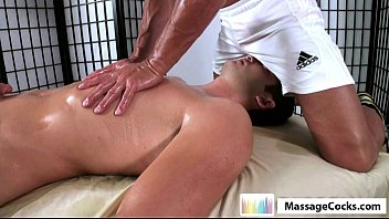 Massagecocks Zac's First Anal