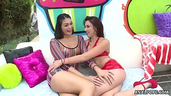 That's what I called ATM! - Mandy Muse, Kylie Sinner
