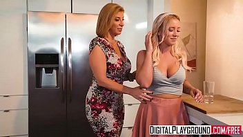 DigitalPlayground - Whore in Law with (Bailey Brooke, Sara Jay) porno izle