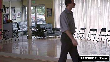 TEENFIDELITY Mia Malkova Pays With Ass thumbnail