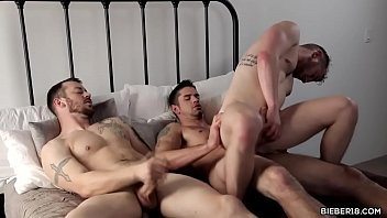 Mark foley gay - Loose up audition - mark, archer, jason