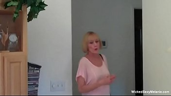 GILF Shocked By Sex Request