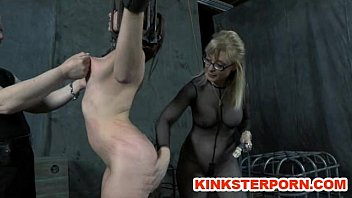 Asian examples of activities Old bdsm masters whipping of chained slave