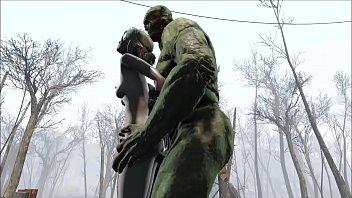 Fallout 4 Katsu and Strong Vorschaubild