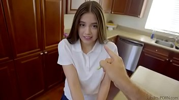 NubilesPorn - Naughty Teen Punished Lucy Doll