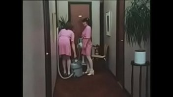 vintage 70s danish Sex Mad Maids german dub cc79