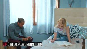 (Chloe Cherry, Ricky Johnson) - Word of Mouth Episode 4 - Digital Playground