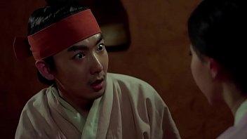 Shin Eun Dong K-Movie Sex Scene #3 thumbnail