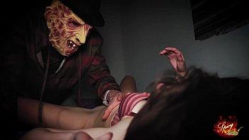 Fuckin'Nightmare - scopata da incubo (TRAILER) con Sara Bell, Julius e Capitano Eric regia di Capitano Eric
