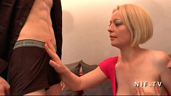 Nude boy blogspot - Amateur french mom cougar hard sodomized and double penetrated
