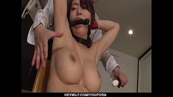 Kaede Niiyama amazing scenes of nude porn - More at Japanesemamas com