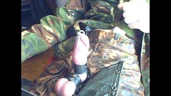 ARMY LEER BALSTRECHER