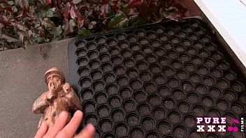 Pure Xxx Films Peeping Tom Gets His Reward