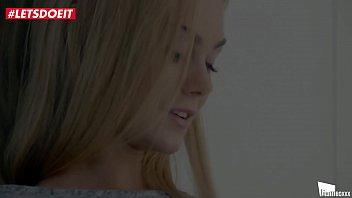 LETSDOEIT - #Nancy A. - Ukrainian Blondie Needs Massive Guy For Ultimate Orgasm