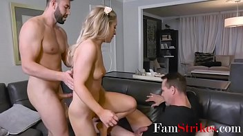 Stepdad Shares His Daughter With Her Uncle-Kate Kennedy 8 Min