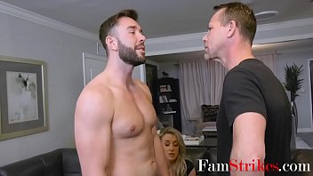 Stepdad Shares His Daughter With Her Uncle-Kate Kennedy