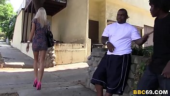 Sex dick black Erica fontes gets impaled by black dick