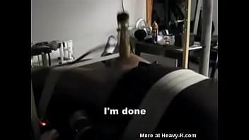 *Harcore Penis Pump