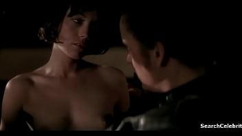 Natasha Gregson Wagner in Lost Highway 1998