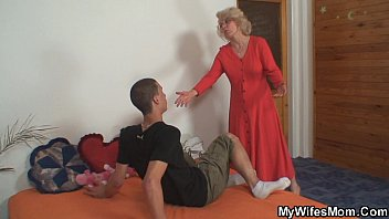 Motherinlaw fuck Secretly mother boy fucking in the next room