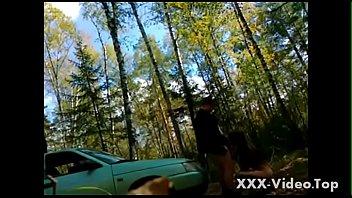 boy sxs: Public Sex In The Wood (Xxx thumbnail