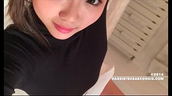 Teen girl blowjob pics - Avnawards nom busty asian teen harriet sugarcookie 2014 sex year in review
