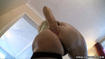 Daniella english anal