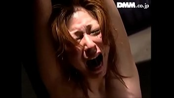 Japanese girl bloody rectum asshole gape torture - Milf slave yuria misaki was whipped to faint