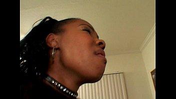 Metro - Black Girl Next Door 10 - Scene 3 - Extract 2