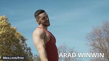 Free gay handjob videos - Men.com - arad winwin, aspen - body suits - drill my hole - trailer preview