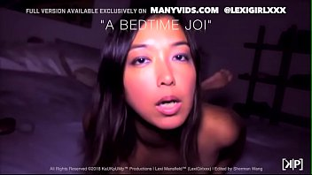 Streaming Video Lexi Mansfield Bedtime JOI Teaser - XLXX.video