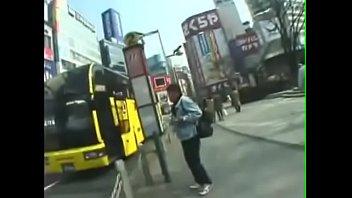 Japanese Gangbang Slut