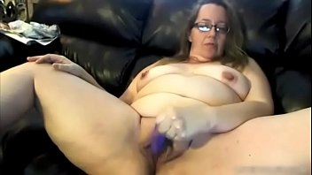 Filthy talking seductive plumper Sara