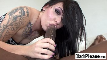 The hottest Interracial scenes from Black Please - 69VClub.Com
