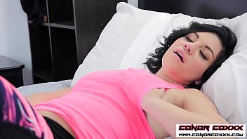 ConorCoxxx-Tiffany Jade first boy-girl scene