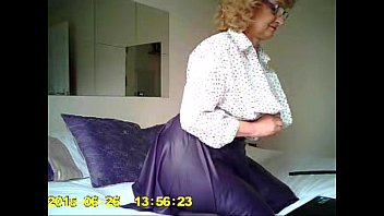 Webcam play Part 1
