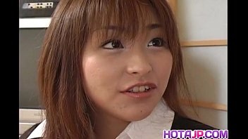 Asian cutie whores Iori shina horny japanese whore