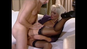 Vintage motorsports council 13 13 rule Beautiful high-heels blonde in lingerie gets big cock up the ass, helen duval