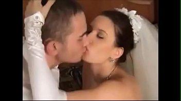 Русские свадьбы и секс