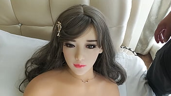 Sexdoll Love silicone Real sex and details 3D French Touch Fuck your Doll with much more realism ! GET YOUR MODEL NOW ! 47 sec