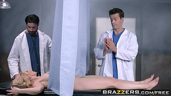 Embarrassed nude doctor stories - Brazzers - doctor adventures - shes crazy for cock part 2 scene starring ashley fires, charles dera