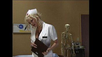 Handjob Hunnies - Stacey Valentine Nurse
