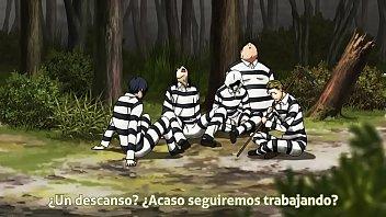 Prison School Capitulo 2